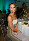 Stacy Keibler at 2013 Art of Elysium's 6th Annual HEAVEN Gala