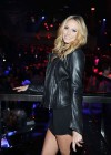 Stacy Keibler  Hot at Big Game Eve at Bank Nightclub in Las Vegas-01