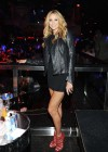 Stacy Keibler  Hot at Big Game Eve at Bank Nightclub in Las Vegas-03