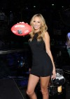 Stacy Keibler  Hot at Big Game Eve at Bank Nightclub in Las Vegas-07