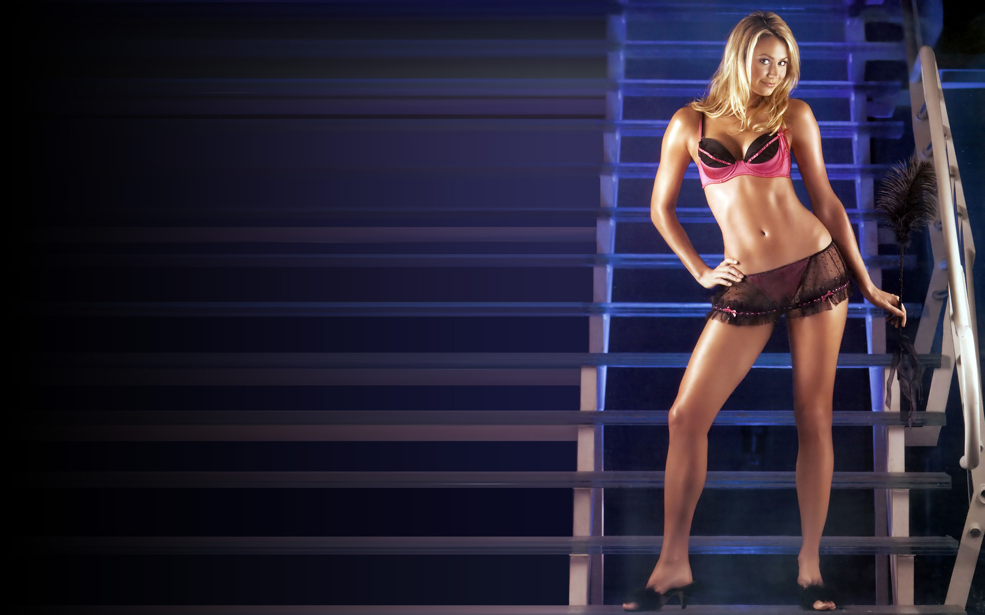stacy keibler 1440x900 wallpapers - photo #28