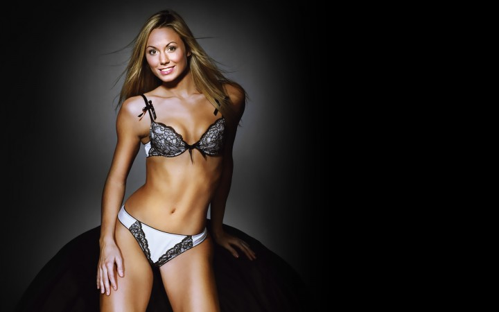 Stacy Keibler 29 Hot Wallpapers -13