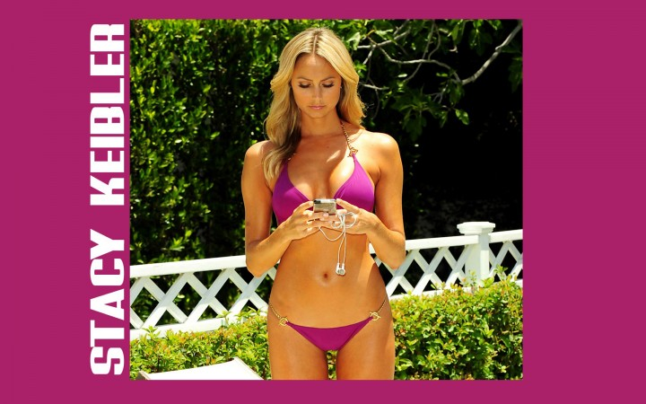 Stacy Keibler 29 Hot Wallpapers -19