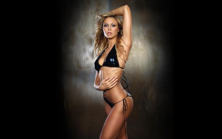 Stacy Keibler 29 Hot Wallpapers -25