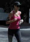 Stacy Keibler Jogging-03