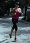 Stacy Keibler Jogging-07