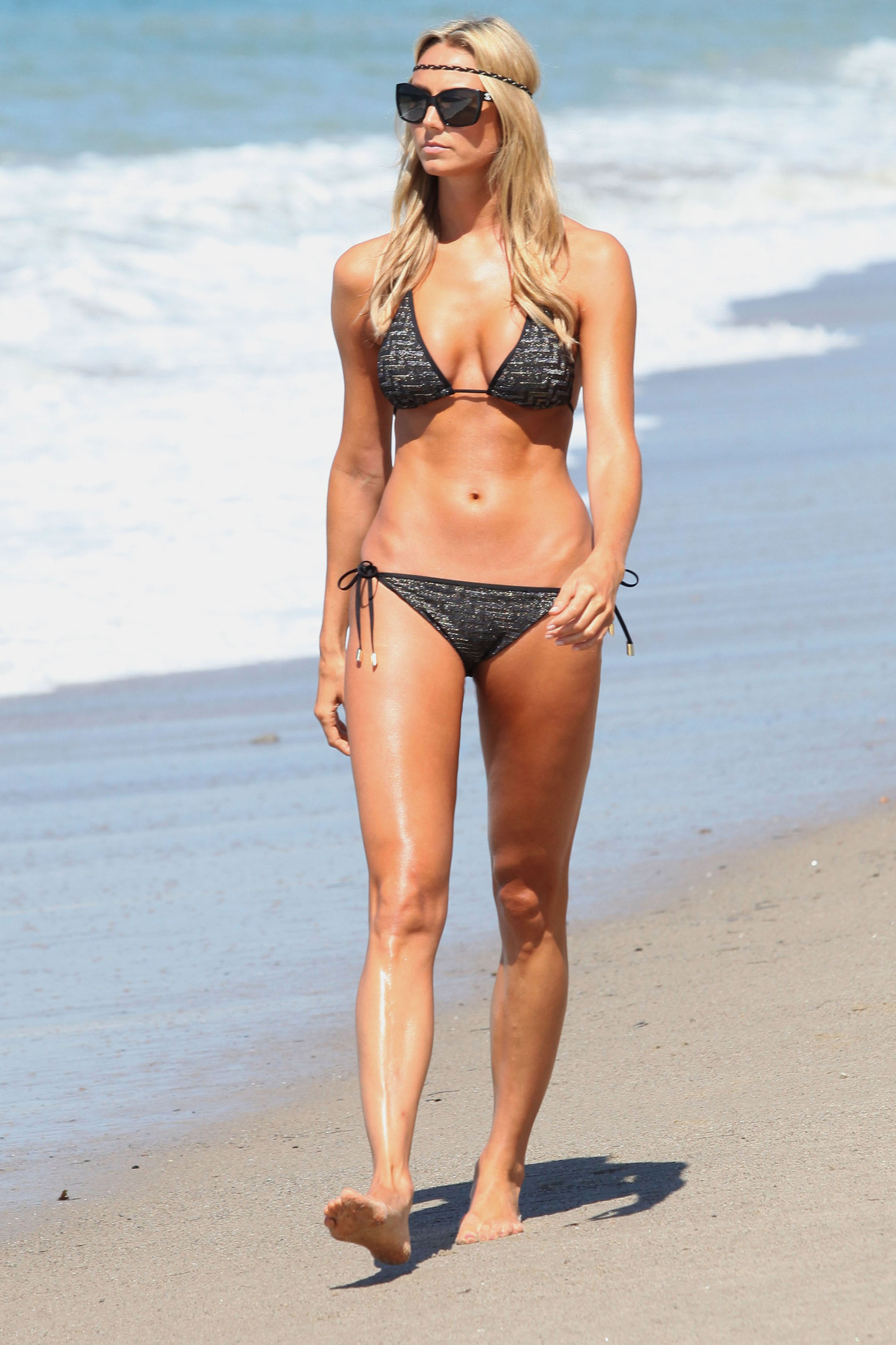 Stacy Keibler Bikini Pictures 26