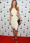 Stacy Keibler - OHWOW & HTC celebration of the release of TERRYWOOD in Miami
