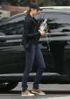 Stacy Keibler in West Hollywood -16