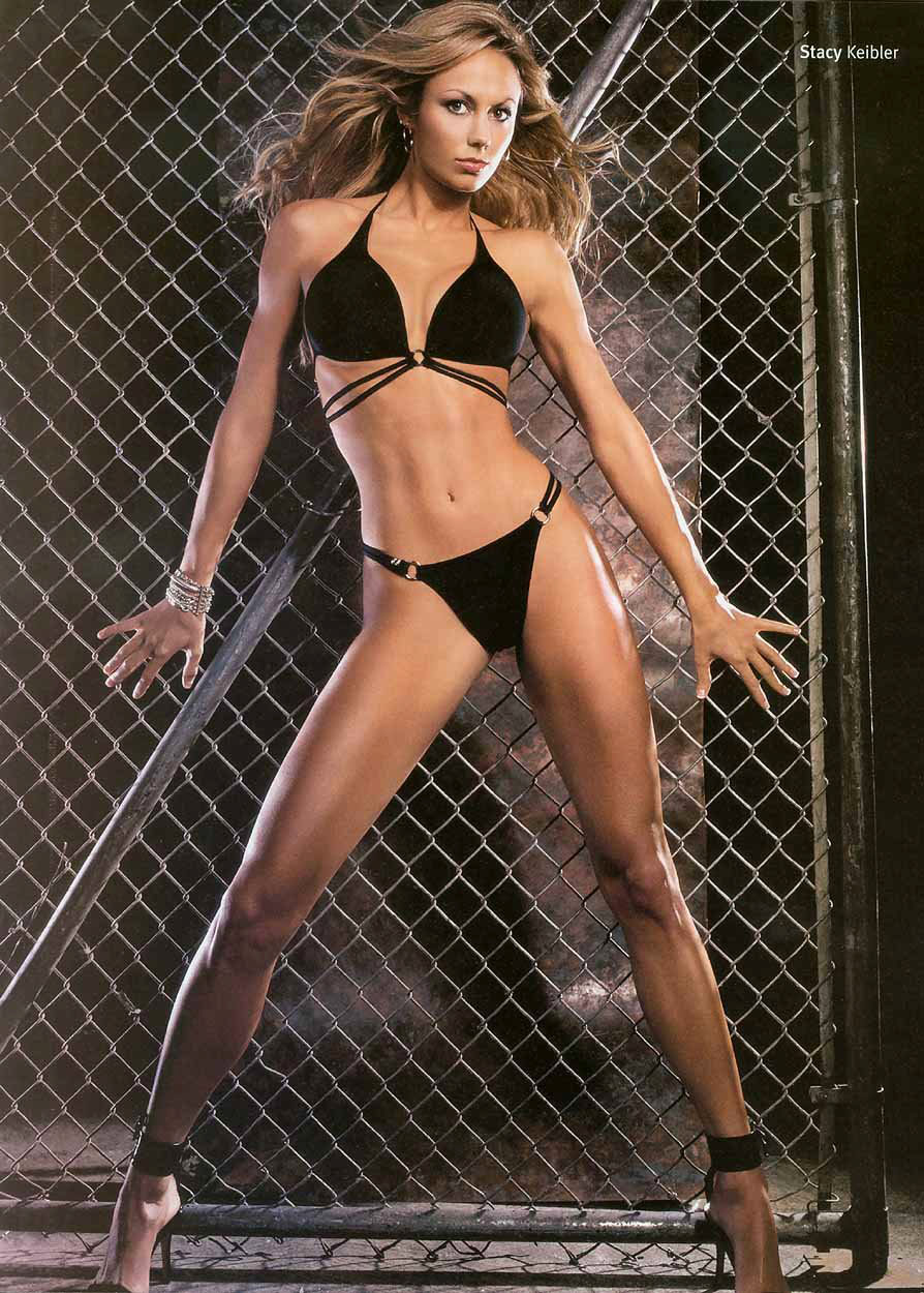 Stacy keibler what about brian 4