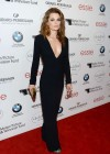Stana Katic - 2012 Intimate Cocktail And Dinner at Beverly Hills Hotel-02