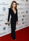 Stana Katic - 2012 Intimate Cocktail And Dinner at Beverly Hills Hotel-04