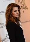Stana Katic - 2012 Intimate Cocktail And Dinner at Beverly Hills Hotel-05