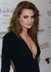 Stana Katic - 2012 Intimate Cocktail And Dinner at Beverly Hills Hotel-06