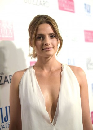"""Stana Katic - """"White Bird in a Blizzard"""" Premiere in Los Angeles"""