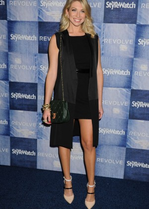 Stassi Schroeder - People StyleWatch 4th Annual Denim Party in LA