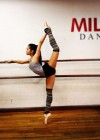 Stella Hudgens - Flexible Dance Practice In Millennium Dance Studio-03
