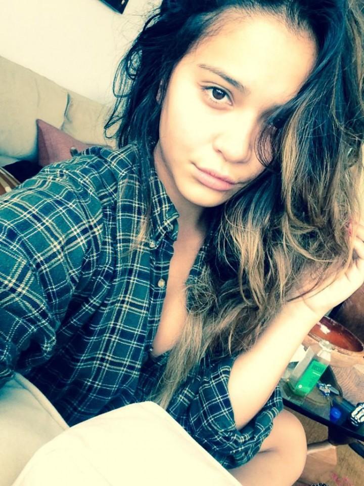 Stella Hudgens Instagram Pics