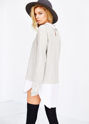 Stella Maxwell: Urban Outfitters 2014 -06