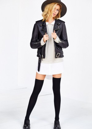 Stella Maxwell: Urban Outfitters 2014 -34