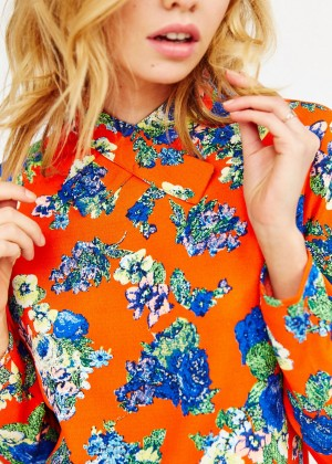 Stella Maxwell: Urban Outfitters 2014 -38
