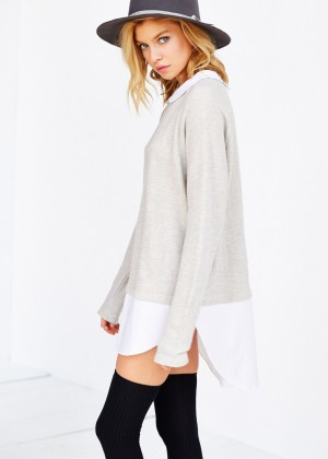 Stella Maxwell: Urban Outfitters 2014 -58