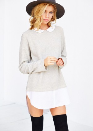 Stella Maxwell: Urban Outfitters 2014 -60
