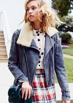 Stella Maxwell: Urban Outfitters 2014 -61
