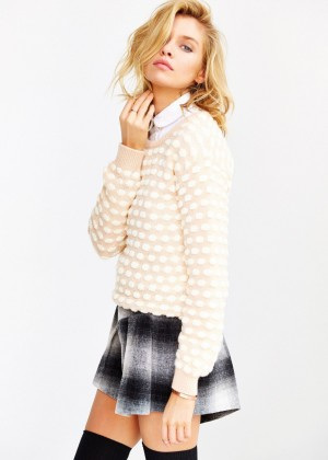 Stella Maxwell: Urban Outfitters 2014 -84