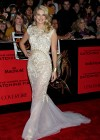 Stephanie Leigh Schlund - The Hunger Games: Catching Fire Hollywood Premiere -08