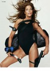 Stephanie Seymour hot in bikini for V-05