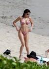 Stephanie Seymour Bikini: 2013 Pics St Barts -01