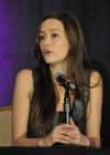Summer Glau - Comic Con 2012-26
