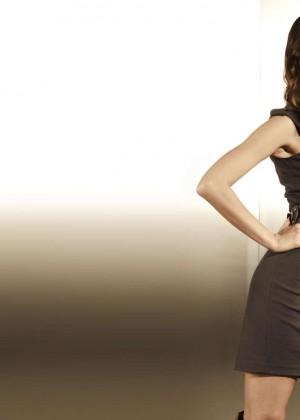 Summer Glau: Hot Widescreen Wallpapers -09