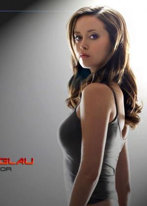 Summer Glau: Hot Widescreen Wallpapers -13