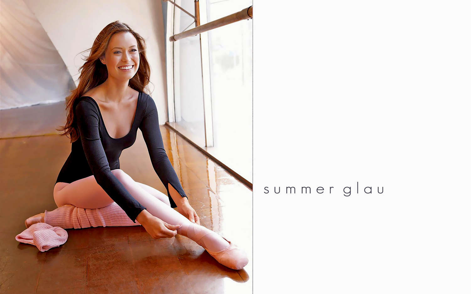 Back to FULL gallery Summer Glau Hot Widescreen Wallpapers