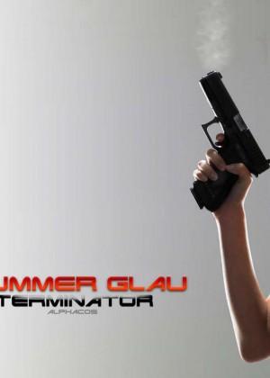 Summer Glau: Hot Widescreen Wallpapers -22