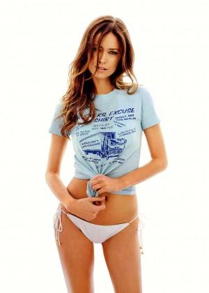Summer Glau: Hot Widescreen Wallpapers -23