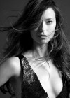 Summer Glau - Joan Allen Photoshoot