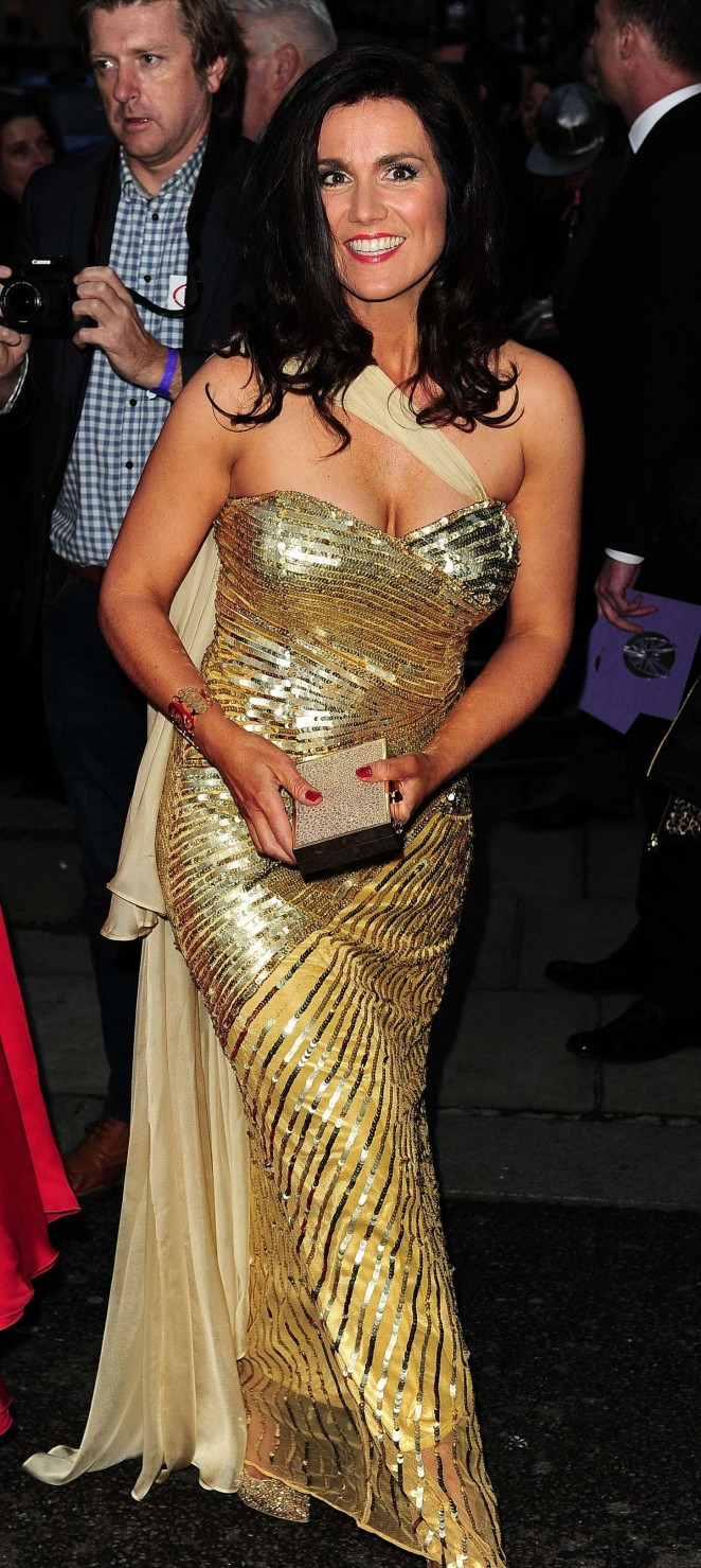 Susanna Reid - 2014 Pride of Britain Awards in London