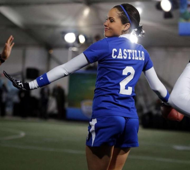 Susie Castillo Photos: NFL 2014 Tazon Latino VIII