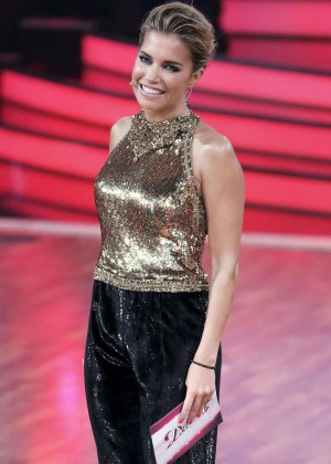 Sylvie Meis at Lets Dance show-01