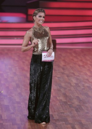 Sylvie Meis at Lets Dance show-03