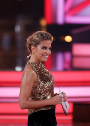 Sylvie Meis at Lets Dance show-05