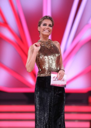Sylvie Meis at Lets Dance show-06