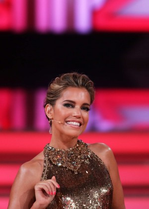 Sylvie Meis at Lets Dance show-17