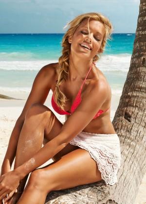 Sylvie Meis Hot in bikini -11