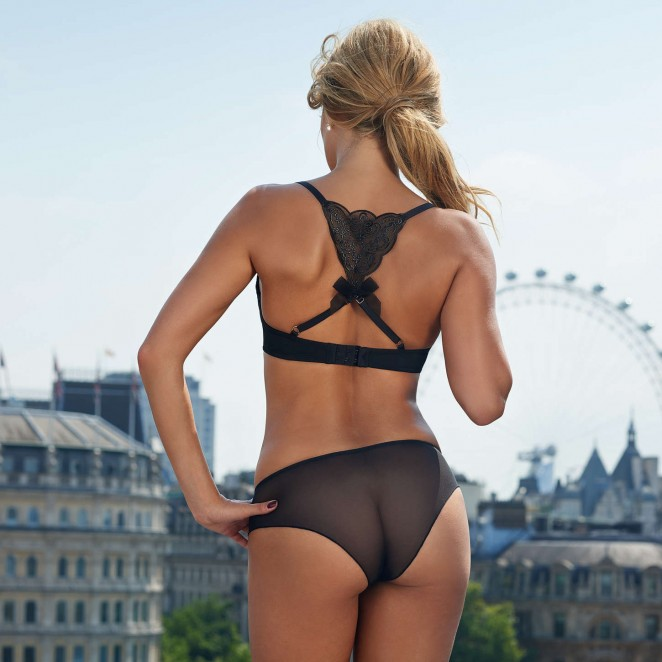 Sylvie Meis: Hunkemoller-Dessous 2014 The Sylvie Collection -15