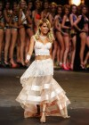 Sylvie van der Vaart - Mercedes Fashion Week -12