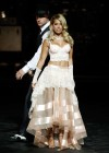 Sylvie van der Vaart - Mercedes Fashion Week -20